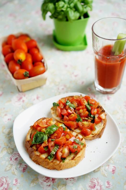 рецепты итальянской кухни с пошаговым фото