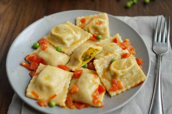 итальянская кухня рецепты с фото высокая кухня