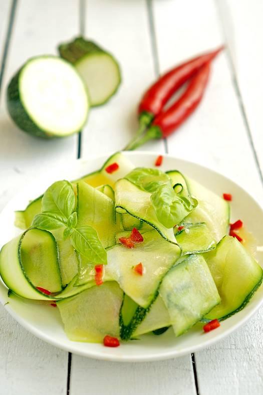 Рецепт пп салата цезарь