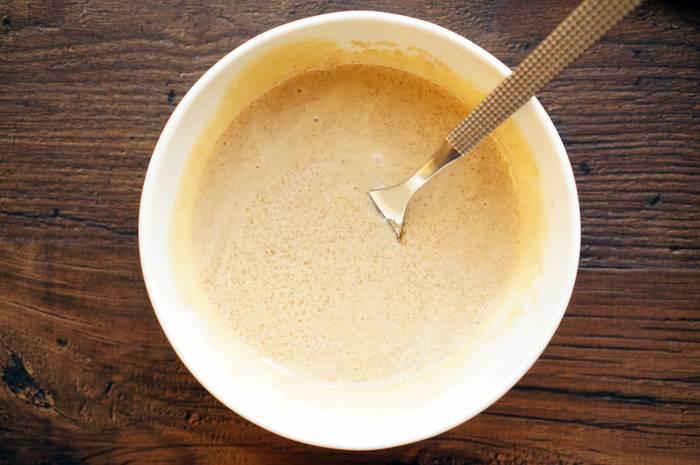 Быстрое печенье на сковороде, пошаговый фото рецепт, кулинарный блог
