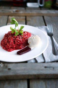 Перлотто, пошаговый фото рецепт, кулинарный блог
