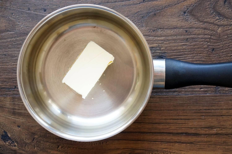 Шоколадные капкейки, пошаговый фото рецепт, кулинарный блог