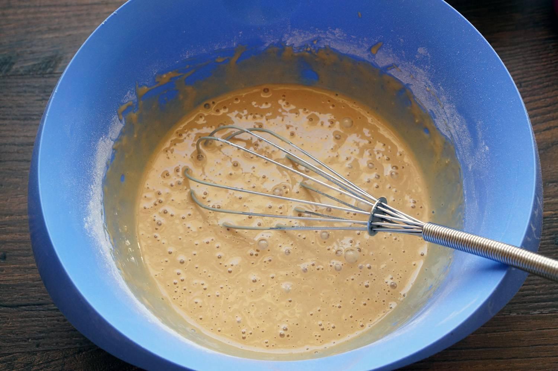 Панкейки классический рецепт с фото пошагово