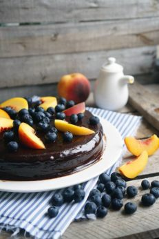 Медовый торт, пошаговый фото рецепт, кулинарный блог