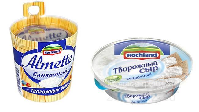 Крем для капкейков со сливочным сыром