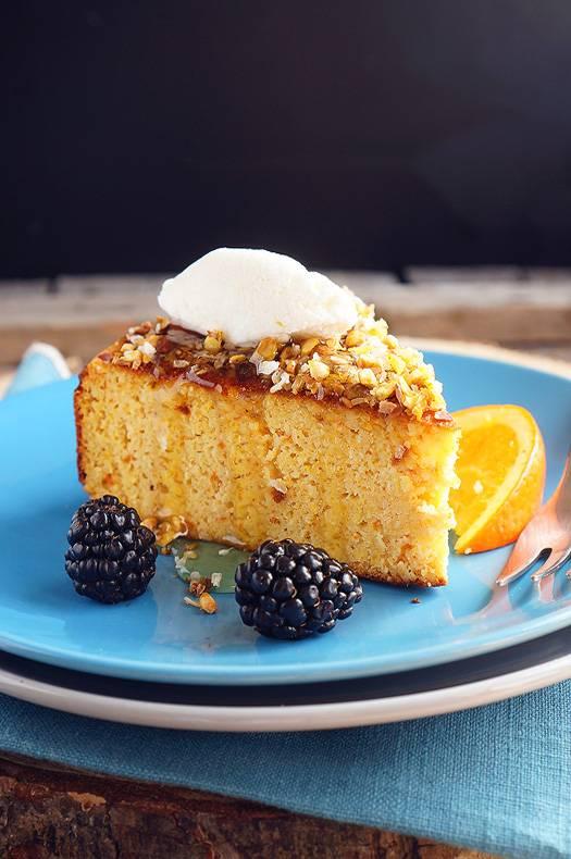 Торт с мёдом рецепт