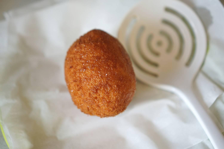 Шотландское яйцо, пошаговый фото рецепт