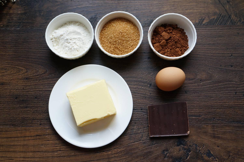 Брауни с необычной текстурой, пошаговый фото рецепт, кулинарный блог и интернет-магазин с доставкой по России, andychef.ru