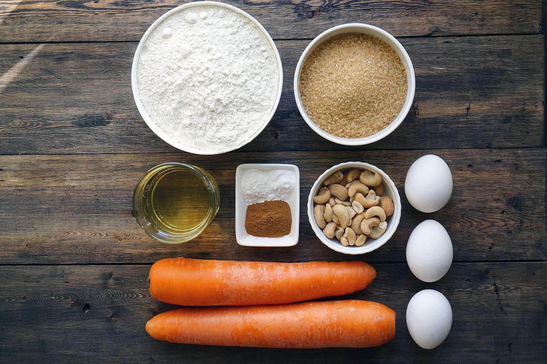 морковный торт рецепт энди