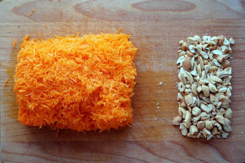 Морковный торт - в поисках лучшего, пошаговый фоторецепт, кулинарный блог andychef.ru