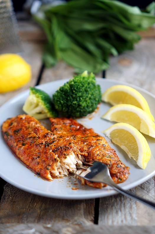 Тилапия что за рыба рецепты