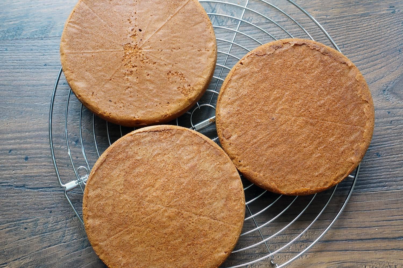 имбирные торты рецепт с фото думал, что