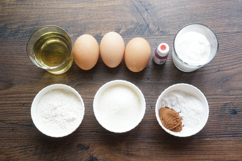 рецепт красный бархатный торт рецепт с фото