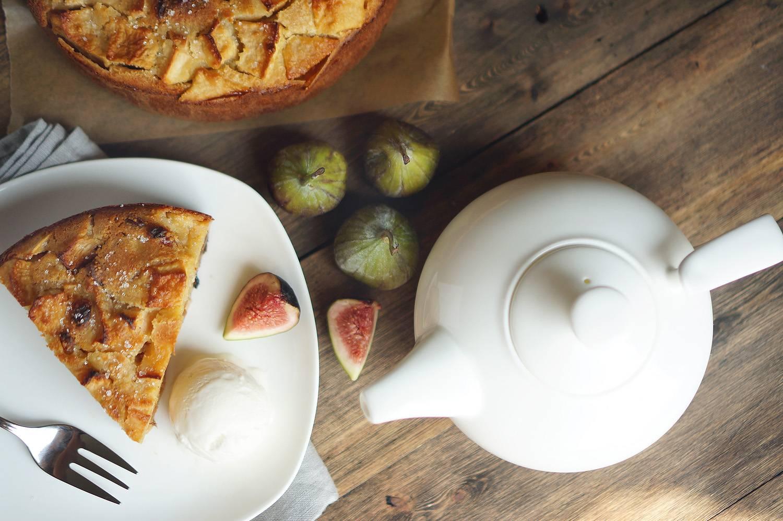 Болонский пирог Джейми Оливера, пошаговый рецепт с фото, фуд-блог и интернет-магазин с доставкой по России, andychef.ru