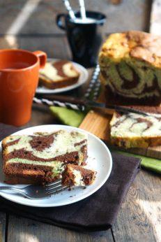 Кекс зебра в трёх цветах, пошаговый рецепт с фото, кулинарный блог и интернет-магазин с доставкой по России, andychef.ru