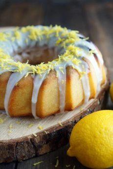 Самый мягкий лимонный кекс, пошаговый рецепт с фото, фуд-блог и интернет-магазин с доставкой по России, andychef.ru