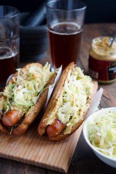 Как приготовить полезный и вкусный хот-дог, пошаговый рецепт с фото, фуд-блог и интернет-магазин с доставкой по России, andychef.ru
