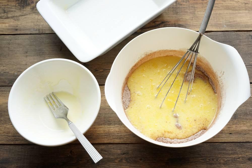 Как приготовить шоколадный десерт, пошаговый рецепт с фото, блог и интернет-магазин с доставкой по России, andychef.ru