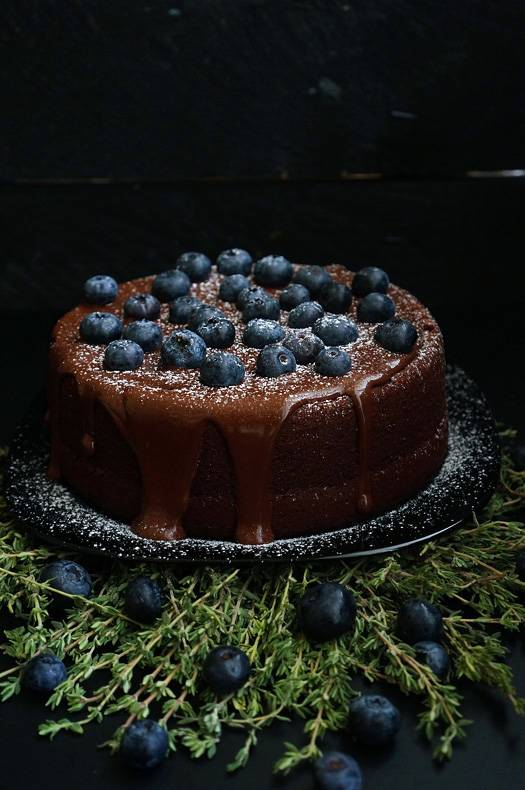 Закрытый пирог в духовке рецепт пошаговый