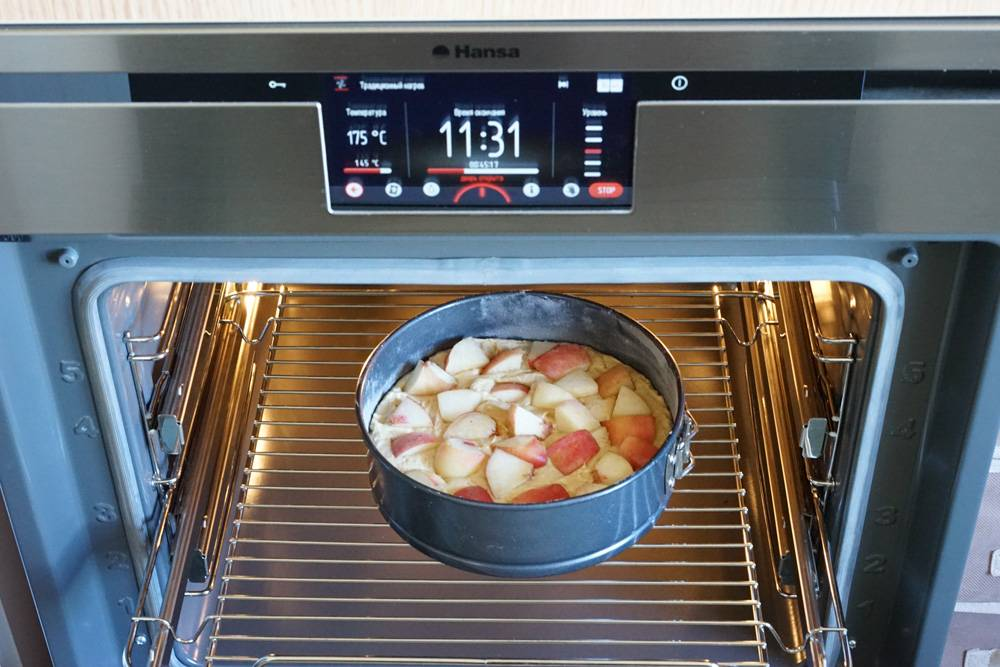 Как приготовить простой пирог с персиками, пошаговый рецепт с фото, блог и интернет-магазин с доставкой по России, andychef.ru