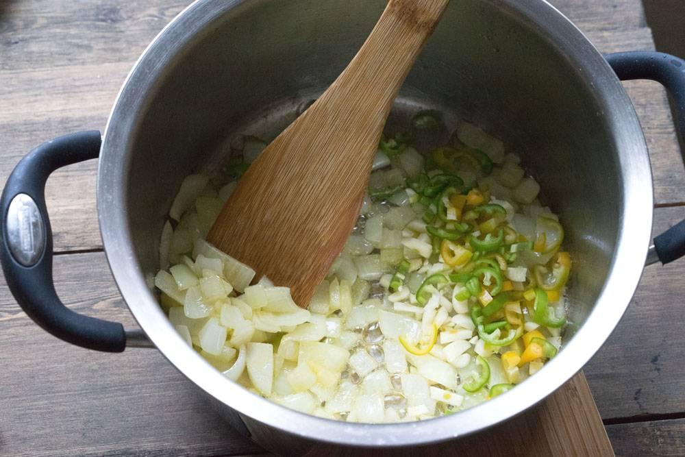 Острый кукурузный суп-пюре, пошаговый рецепт с фото, фуд-блог и интернет-магазин с доставкой по России, andychef.ru
