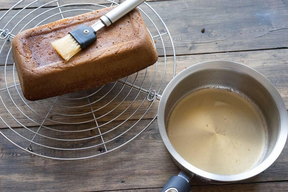 Как приготовить сладкий хлеб с цитрусами, пошаговый рецепт с фото, блог и интернет-магазин с доставкой по России, andychef.ru