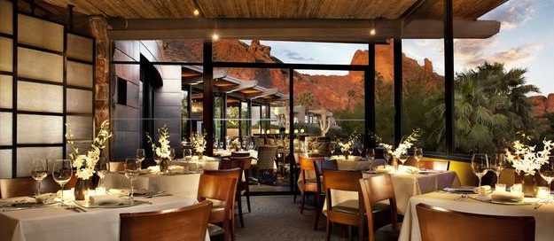 005 3 Elements Restaurant