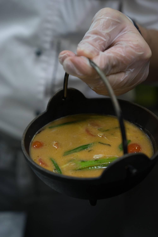 Как приготовить суп Том ям, пошаговый рецепт с фото, кулинарный блог и интернет-магазин с доставкой по России, andychef.ru