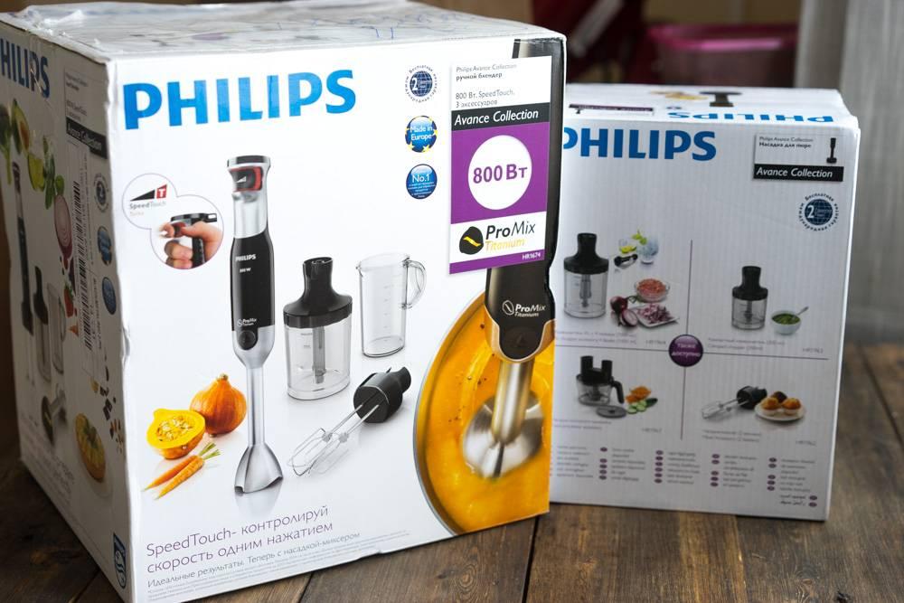 Тест-обзор ручного блендера Philips Speed Touch, блог и интернет-магазин с доставкой по России, andychef.ru