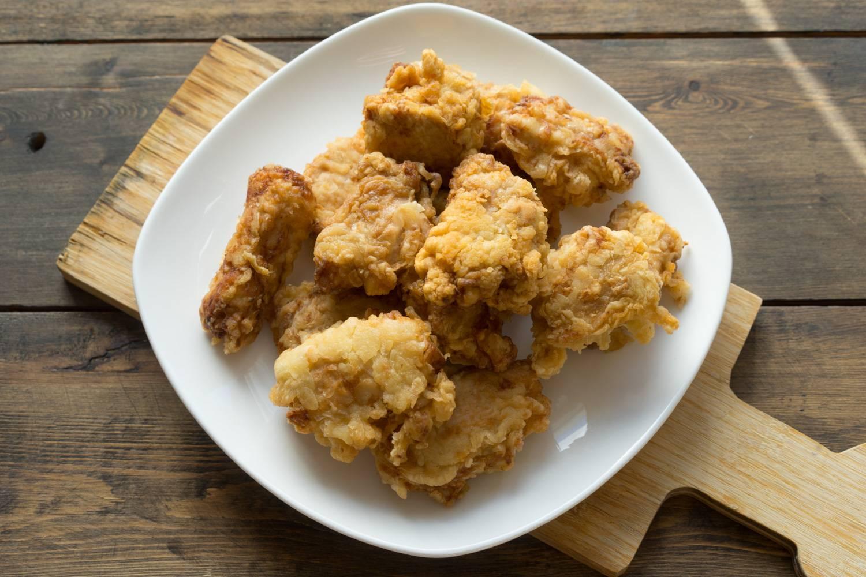 могла курица в кляре рецепт с фото пошагово маме