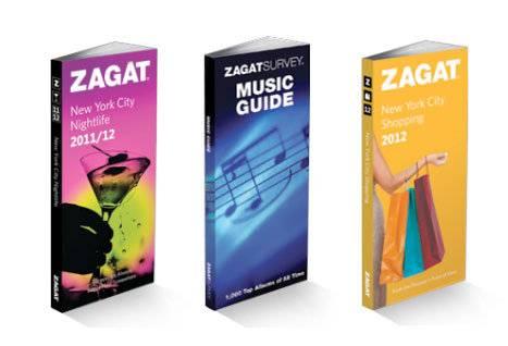 Народный ресторанный рейтинг Zagat