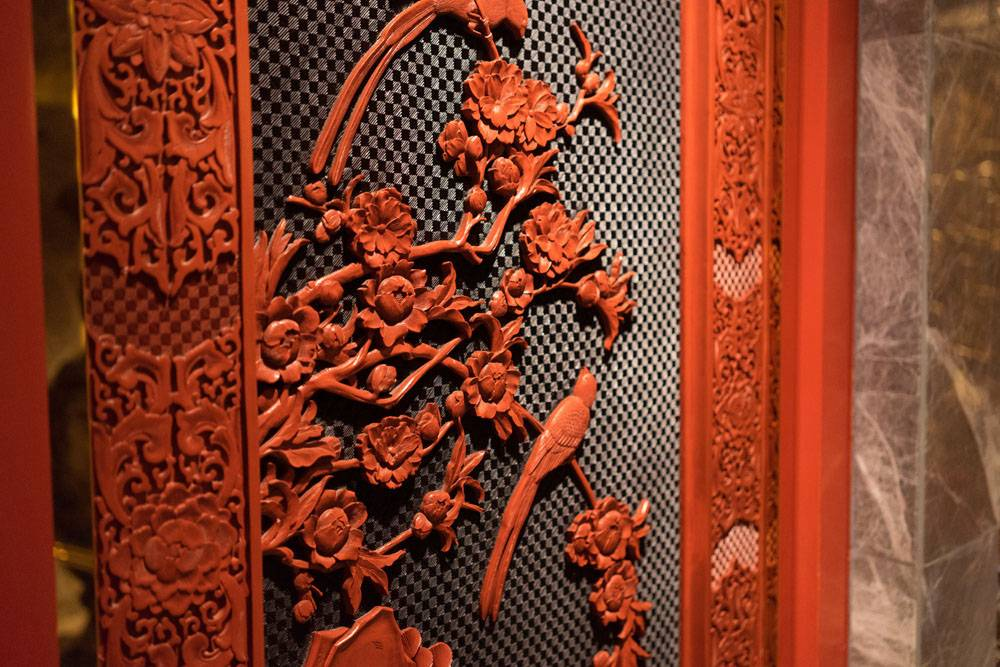 Ресторан Shang Palace в отеле Shangri-La Kowloon, Hongkong. Гокнонг, путешествие в ресторан две звезды Мишлена, блог andychef.ru