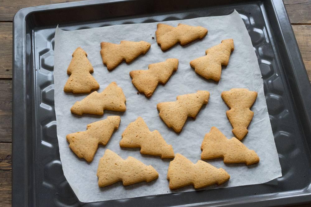 рецепты сладкого печенья в духовке на протвине