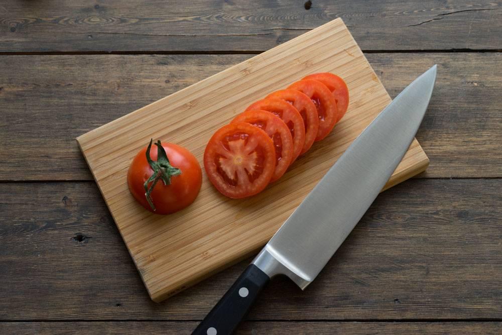 Рецепт салата капрезе, пошаговый с фото