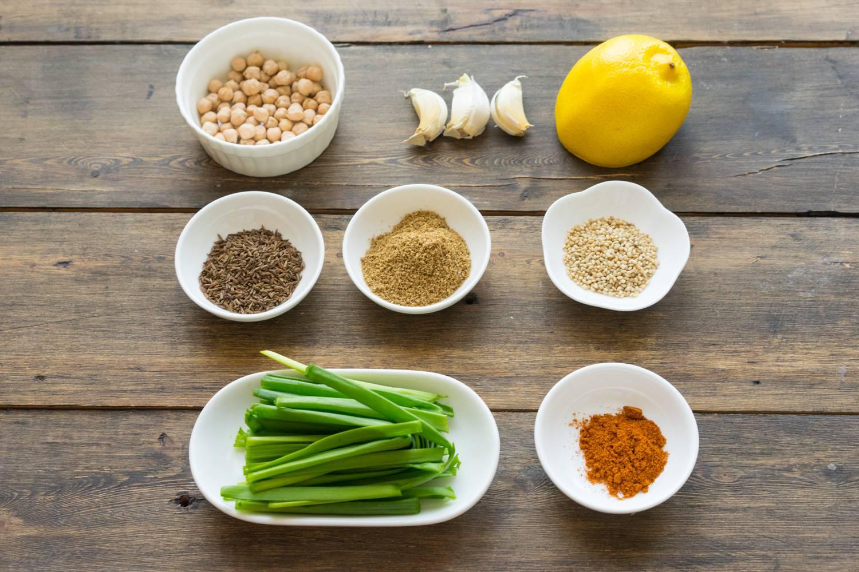 Рецепт традиционного фалафеля: стоит попробовать хоть раз в жизни (Фото)
