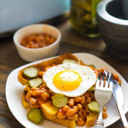 Завтраки: пошаговые рецепты с фото 100
