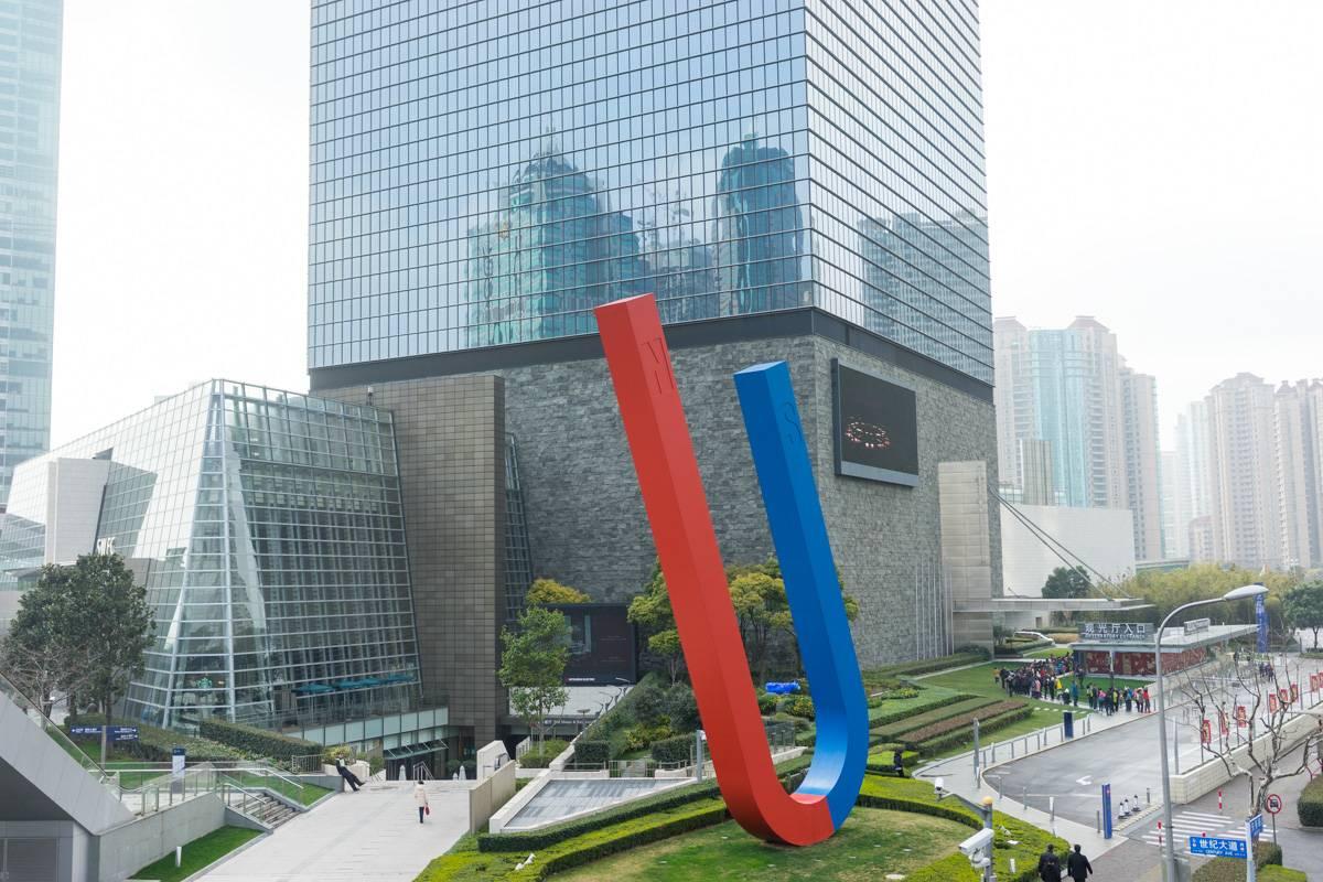 Путешествие в Шанхай, что посмотреть в Шанхае, рестораны и музеи, Китай, достопримечательности, блог andychef.ru
