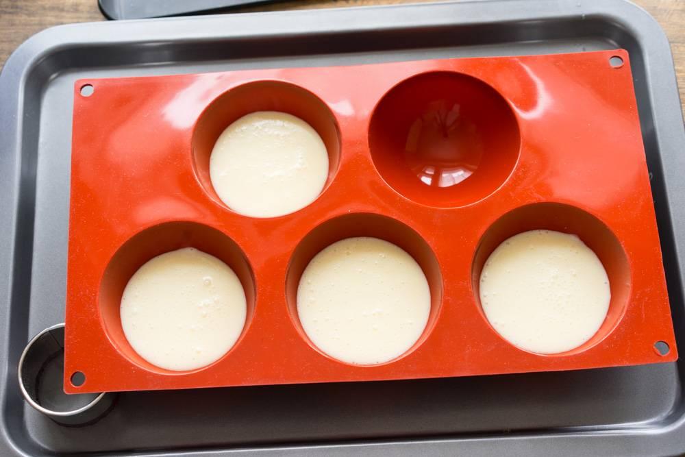 Как приготовить зеркальную глазурь, муссовое пирожное, конфи и медовый корж, пошаговый рецепт создания современного десерта с фото, блог и интернет-магазин с доставкой по России, andychef.ru