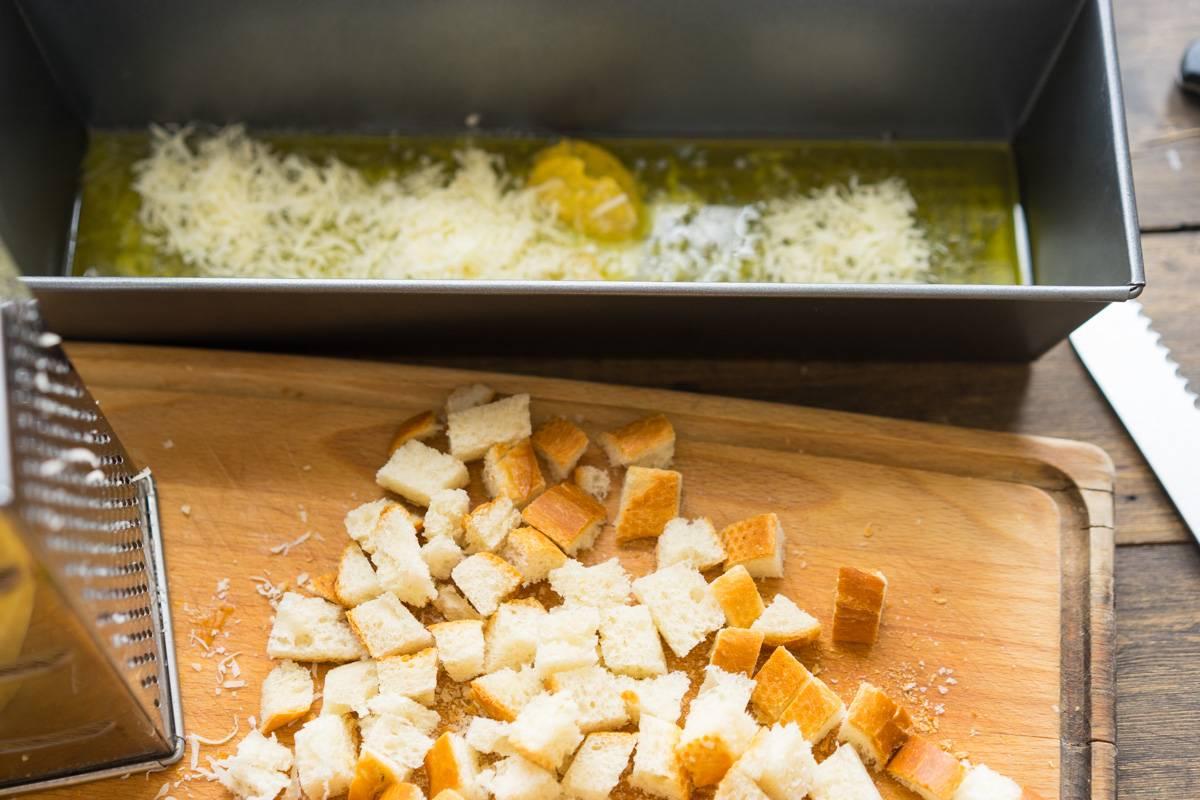 Суп-пюре из цветной капусты, гренки с горчицей, пошаговый рецепт с фото, блог и интернет-магазин с доставкой по России andychef.ru