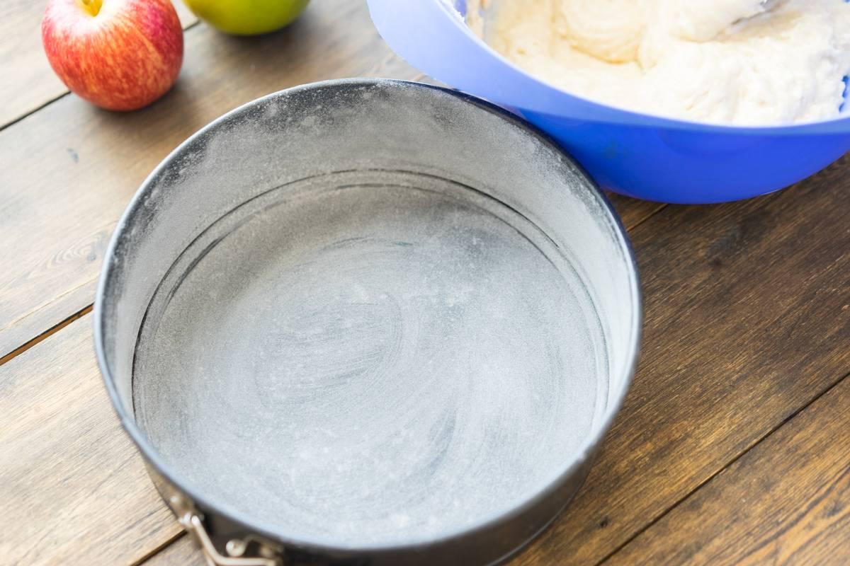 Как приготовить яблочный пирог с корицей и сахаром, подробный рецепт с фото, блог и интернет-магазин andychef.ru