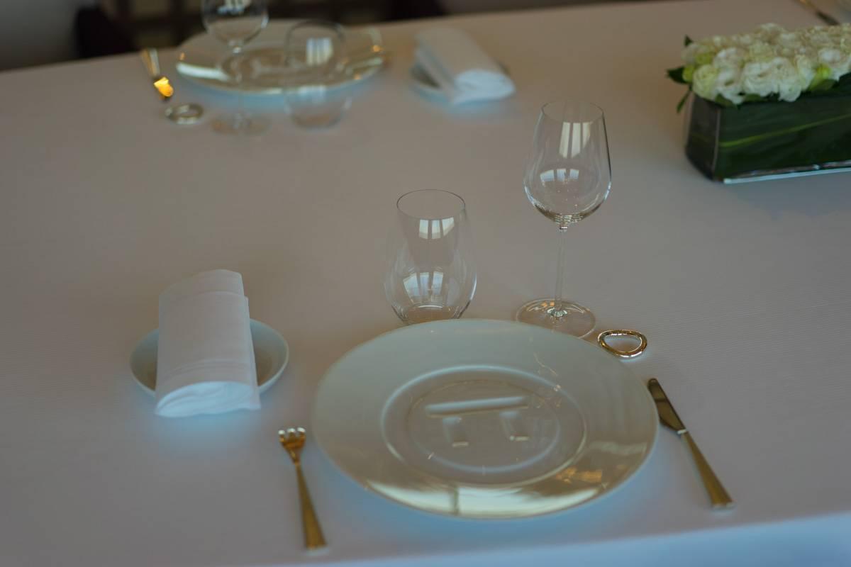 Путешествие в Сеул, Корея, рестораны Сеула, французская кухня Pierre, блог о путешествиях andychef.ru