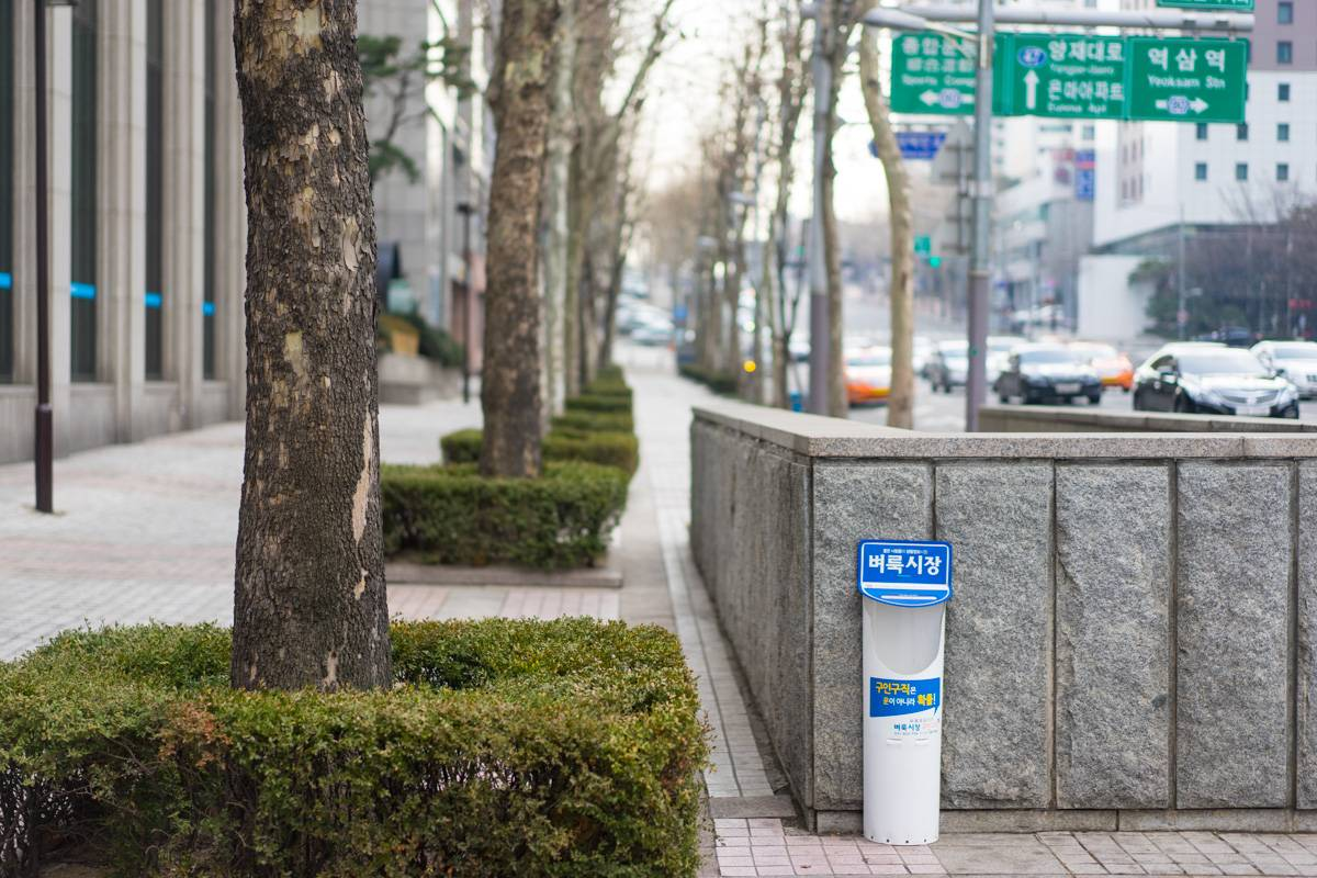 Южная Корея, Сеул, путешествие в Сеул, что посмотреть, корейская кухня, рестораны Сеула, музей Huyndai, достопримечательности Сеула, блог andychef.ru