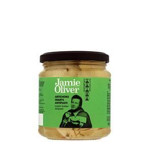 Сердцевины артишоков Jamie Oliver
