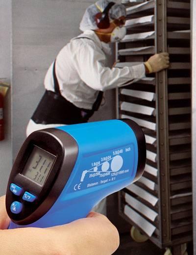 Пирометр, бесконтактный лазерный термометр, градусник, интернет-магазин