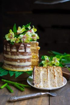 колибри торт рецепт энди шеф