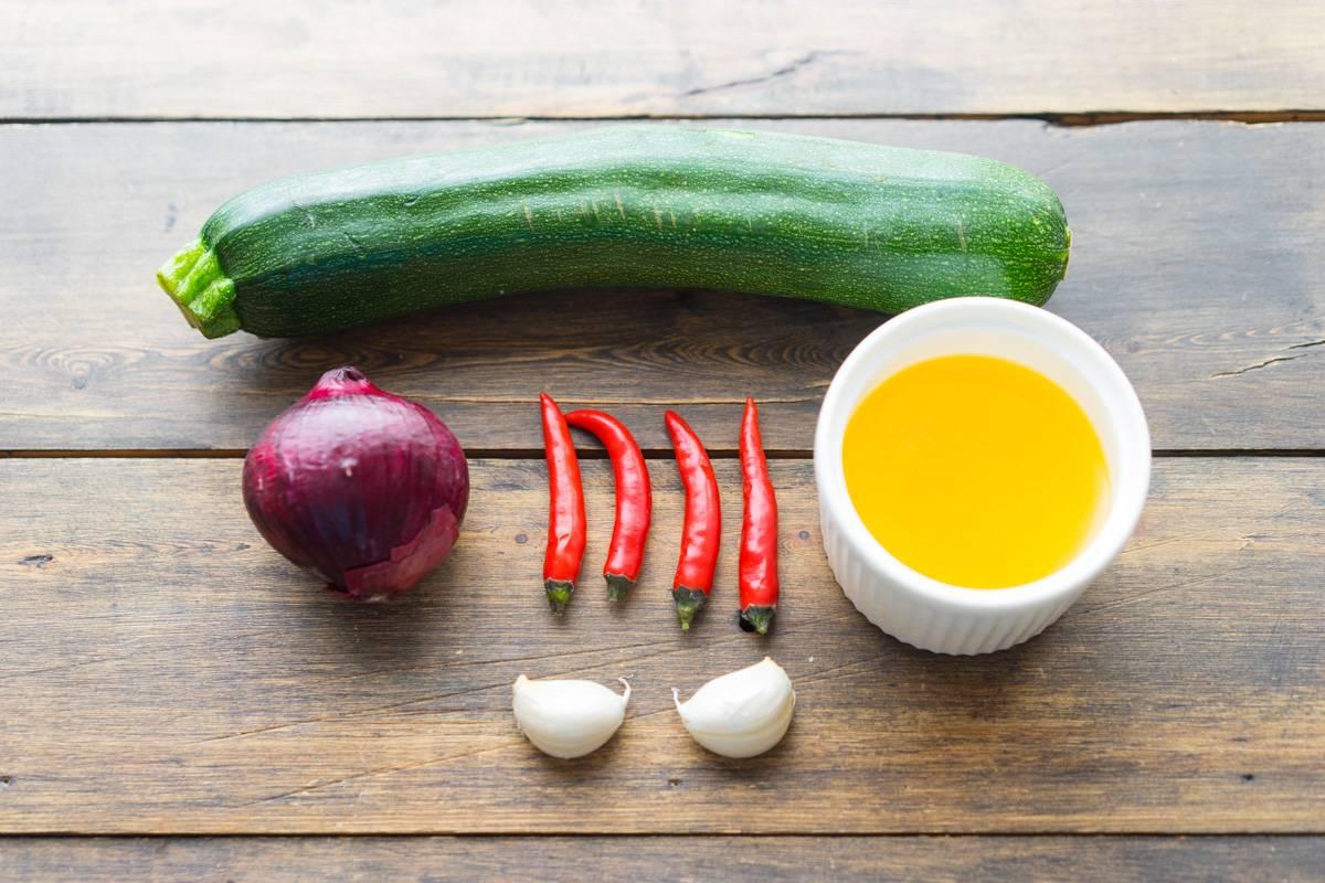 Суп-пюре из цуккини и мяты, пошаговый рецепт с фото, блог и интернет-магазин andychef.ru