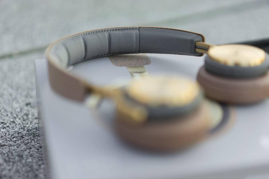 Bang & Olufsen, Beoplay H8, обзор наушников с фото, подробный отзыв