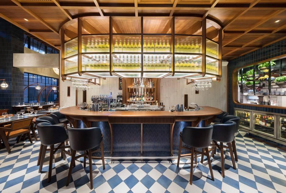 42. Osteria Marzia Bar
