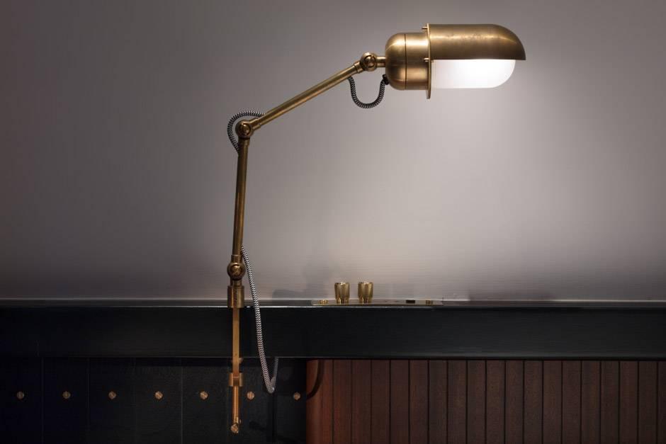 57. Room Lamp