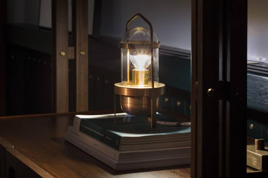 58. Room Lamp
